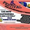 Octavo Festival: Car Show y Gatronomía