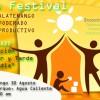 Quinto Festival: Recreación Familiar y Tarde de Familia