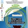 Sexto Festival: Arroz y Leche en mi corazón soy Nueva Concepción